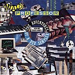 Mad Professor The Adventures Of A Dub Sampler: Dub Me Crazy Part 7