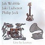 Jah Wobble Live In Leuven