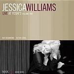 Jessica Williams Live At Yoshi's, Vol.2