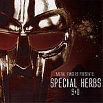 MF Doom Metal Fingers Presents: Special Herbs 9+0