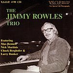Jimmy Rowles Our Delight