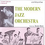 The Modern Jazz Quartet The Modern Jazz Orchestra