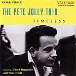 Pete Jolly Timeless