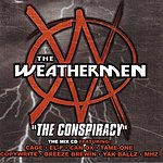 The Weathermen The Conspiracy