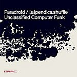 Paradroid Unclassified Computer Funk