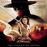 James Horner The Legend Of Zoro: Original Motion Picture Soundtrack