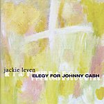 Jackie Leven Elegy For Johnny Cash