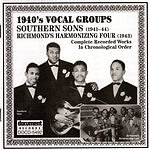 The Southern Sons 1940's Vocal Groups (1941-1944)