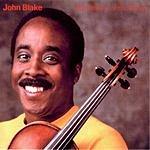 John Blake Jr. Adventures Of The Heart