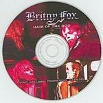 Britny Fox Hair Of The Dog