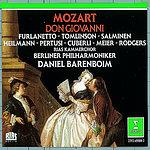 Daniel Barenboim Don Giovanni, KV.527 (Opera In Two Acts)