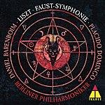 Daniel Barenboim Faust Symphony