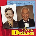 Jerry Drake & The Front Page Big Band Songs From My Heart