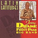 Jerry Drake & The Front Page Big Band Jerry Drake