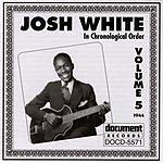 Josh White Josh White Vol.5 (1944)