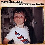 Tim Deluxe Little Ginger Club Kid
