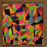 Wadada Leo Smith Saturn, Conjunct The Grand Canyon In A Sweet Embrace