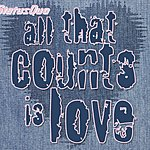 Status Quo All That Counts Is Love/I'm Not Ready