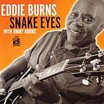 Eddie Burns Snake Eyes