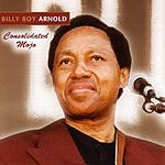 Billy Boy Arnold Consolidated Mojo