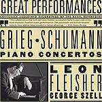 Leon Fleisher Piano Concertos