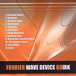 Fourier Wave Device Quirk