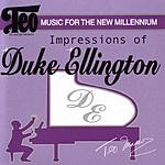 Teo Macero Impressions Of Duke Ellington