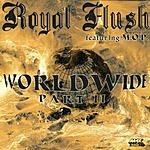 Royal Flush Worldwide Pt.II (Parental Advisory) (Single)