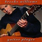 Brooks Williams Guitar Player