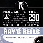 Ray's Music Exchange Ray's Reels Vol.1