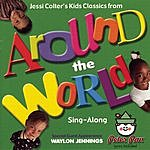Jessi Colter Around The World Sing-Along