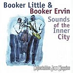 Booker Little Sounds Of The Inner City