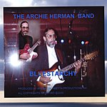The Archie Herman Band Bluestarchy