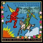 Richard Buckner Sir Dark Invader Vs. The Fanglord