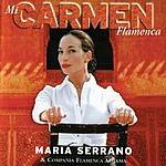 Maria Serrano Mi Carmen Flamenca