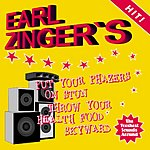 Earl Zinger Put Your Phasers On...