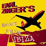 Earl Zinger Escape From Ibiza (Maxi-Single)