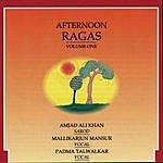 Amjad Ali Khan Afternoon Ragas - Vol.1