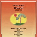 Hariprasad Chaurasia Afternoon Ragas - Vol.2