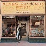 Rosanne Cash King's Record Shop (Bonus Tracks)