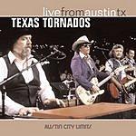 Texas Tornados Live From Austin, TX