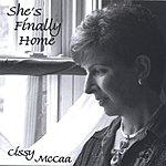 Cissy McCaa She's Finally Home (Single)