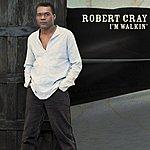 Robert Cray I'm Walkin'