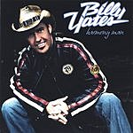 Billy Yates Harmony Man