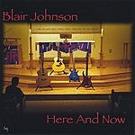 Blair Johnson Here And Now