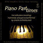 Gavin Sutherland Piano Pastimes (Live)