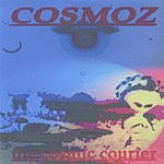 Cosmoz The Cosmic Courier