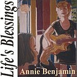 Annie Benjamin Life's Blessings