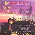 North Sea Gas Spirit Of Scotland
