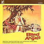 Max Steiner Band Of Angels: Original Motion Picture Soundtracks & Scores